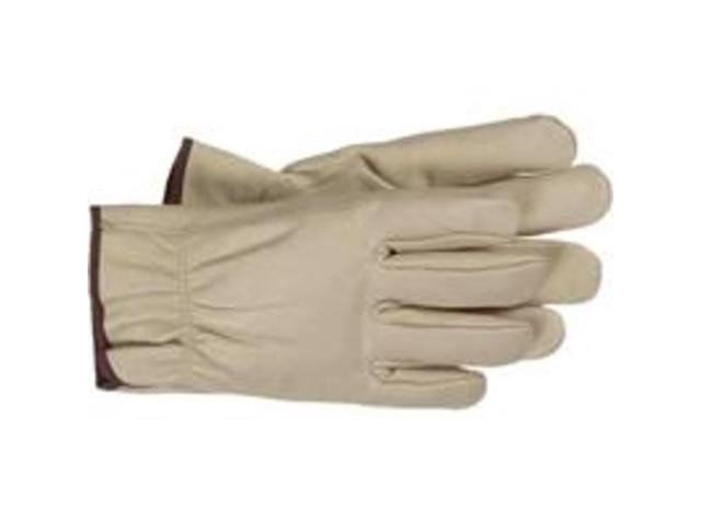 Boss Gloves 4068L Premium Grain Unlined Leather Gloves - Large