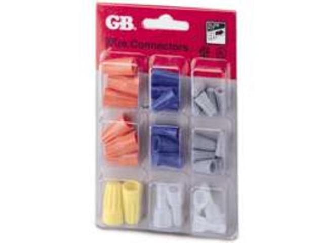 GB Electrical TK-32 Connector Wire Splice Kit-22-10 KIT CONNECTOR