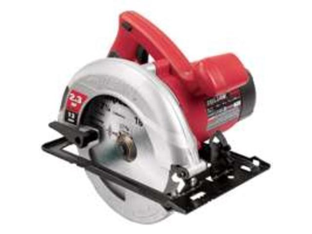 "Skil Power Tools 7-1/4"" Circular Saw."