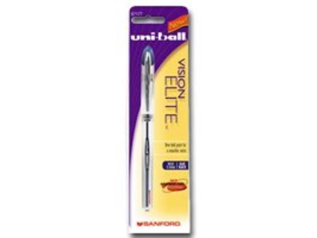 Vision Elite Blu/Blk Ink Pen SANFORD CORPORATION Office Supplies 67177