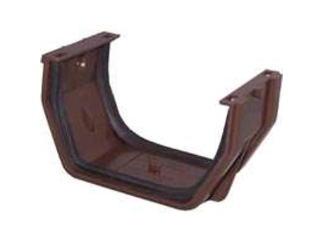 Genova Products Brown Gutter Slip Joint  RB105