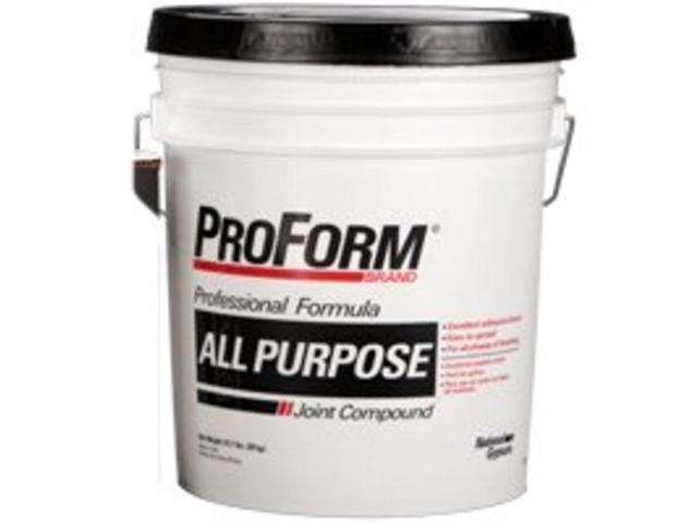 National gypsum jt0070 pail premixed joint compound all for National gypsum joint compound