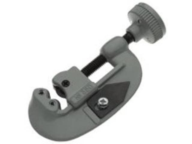 Superior Tool 35236 1-1/8 Outside Diameter Heavy-Duty Tubing Cutter - Carded