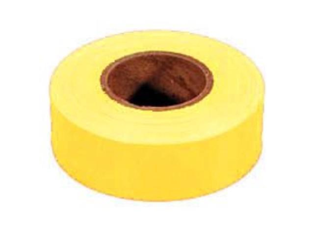 Irwin Strait-Line 586-65905 300-Y Flagging Tape Yell