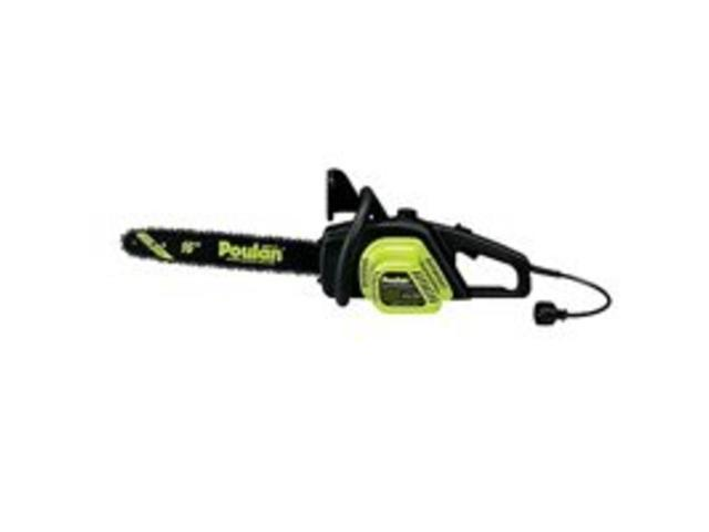 PLN3516F 16-in Electric Chain Saw
