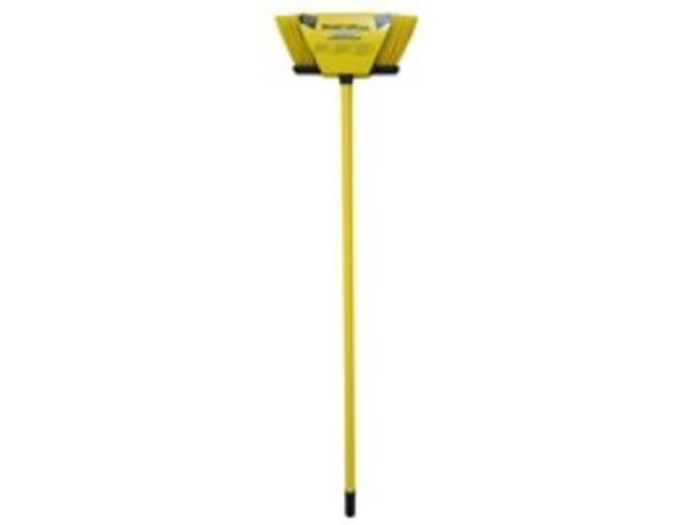 Indoor Broom Magnetic 14In. MINTCRAFT PRO Household Brooms 2036-2 082269203620