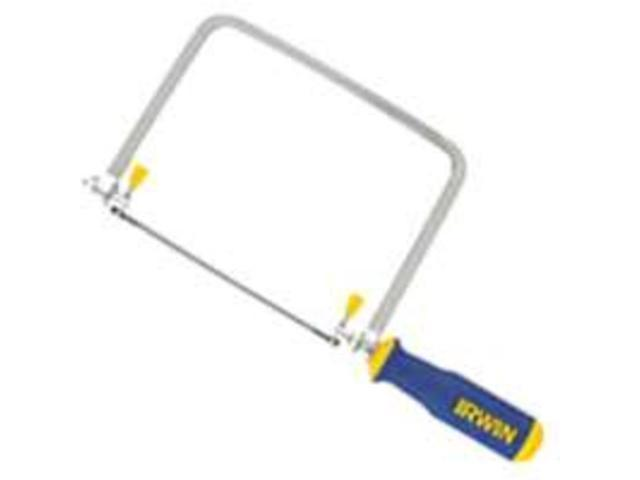 Irwin 2014400 ProTouch Coping Saw-6.5