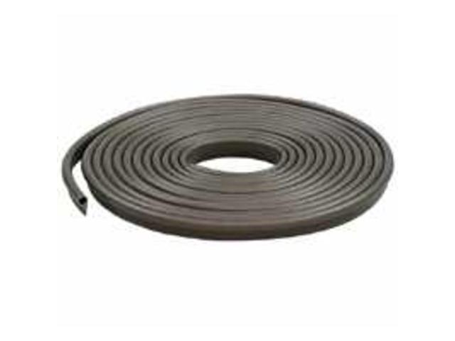 Md Products 78196 17 Brown Vinyl Door Gasket
