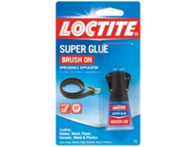 5Gram Quicktite Super Glue Henkel Consumer Adhesives Super Glue 852882