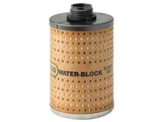 56604 (496-5) Diesel/Gas Filter Element (WATERBLOCK)