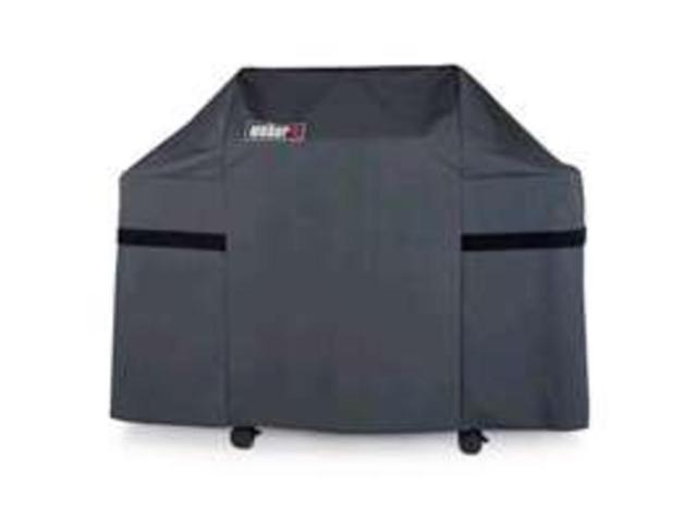 Genesis Series Grill Cover WEBER-STEPHEN Grill Accessories - Weber 7553