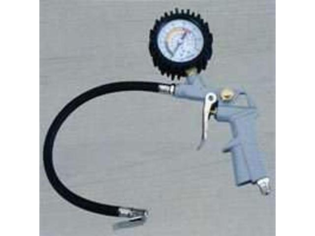 Mintcraft DQ1103L Tire Inflator With Gauge With Gauge - Each