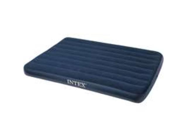 Downy Full Airbed Mattress INTEX RECREATION CORP. Air Beds 68758 078257315451