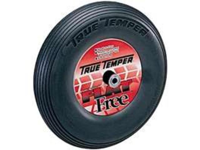 Tire Flat Free UNION TOOLS (WHEELBARROWS) Wheelbarrow Parts FFTCC 027997017910
