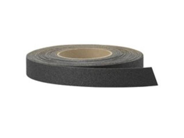 3m 1in. Black Scotch Safety Walk Tread Tape 7731 - Pack of 60