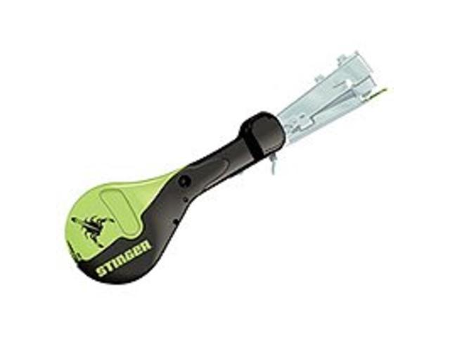 National Nail Cap Hammer Stapler