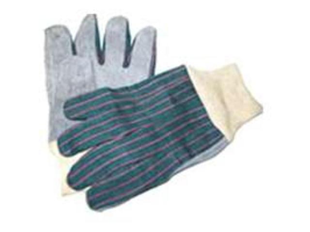 Mens Split Leather Palm Glove DIAMONDBACK Gloves - Leather Palm GV-788HC-3L