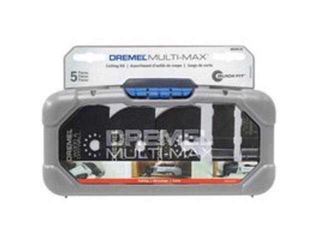 MM385-01 Multi-Max 5-Piece Cutting Kit