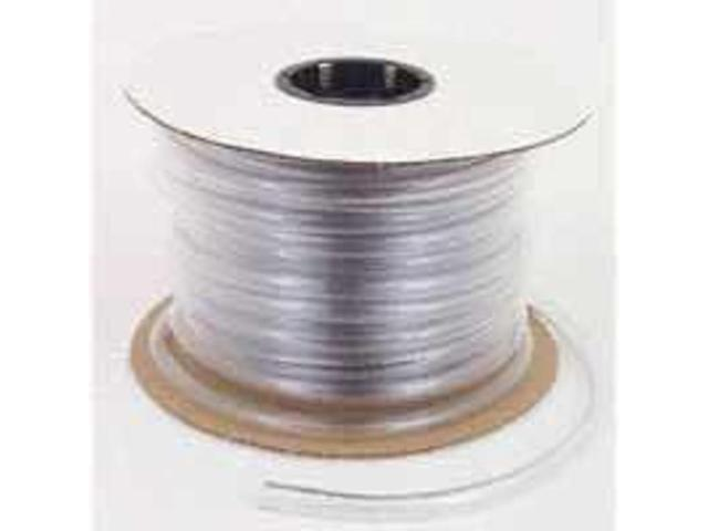 Watts Water Technologies RVEB Bulk Vinyl Tubing-1/4X.170X400' VINYL TUBE