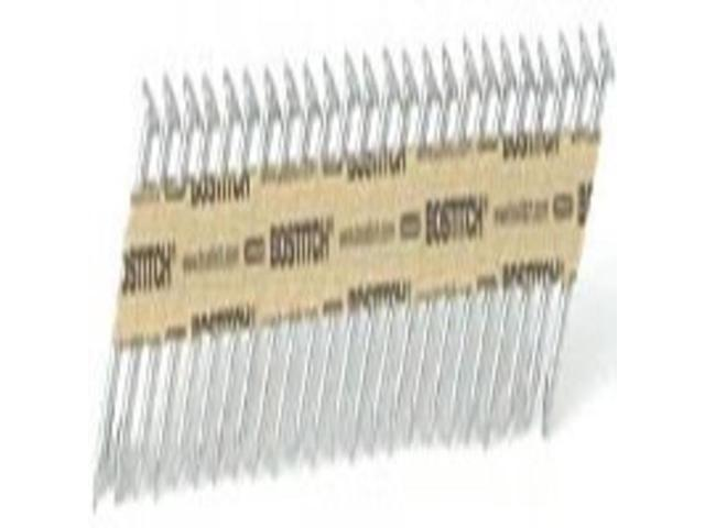 Bostitch PT-MC13115G-1M 1-1/2-Inch Galvanized Metal Connector Nails - 1000-Pack