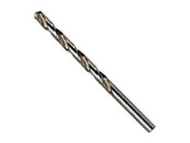 Irwin High Speed Steel Wire Gauge Drill Bit.