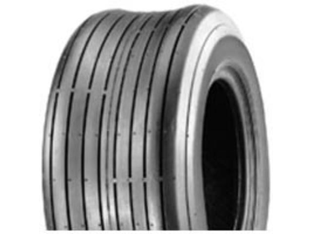 Martin Wheel 606-2R-I Tire Ribbed K401 15X6.00-6 Each