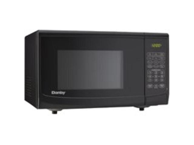 Danby Products DMW111KBLDB 1.1 cu .ft. Microwave, Black