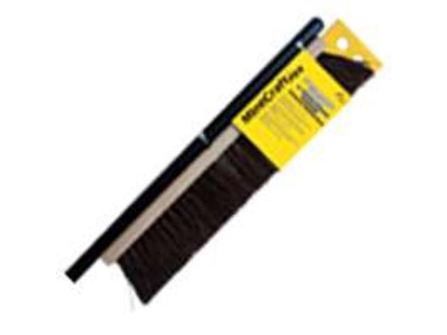 "18"" Outdoor Palmyra Push Broom MINTCRAFT PRO Push Brooms 3018PF 082269730188"