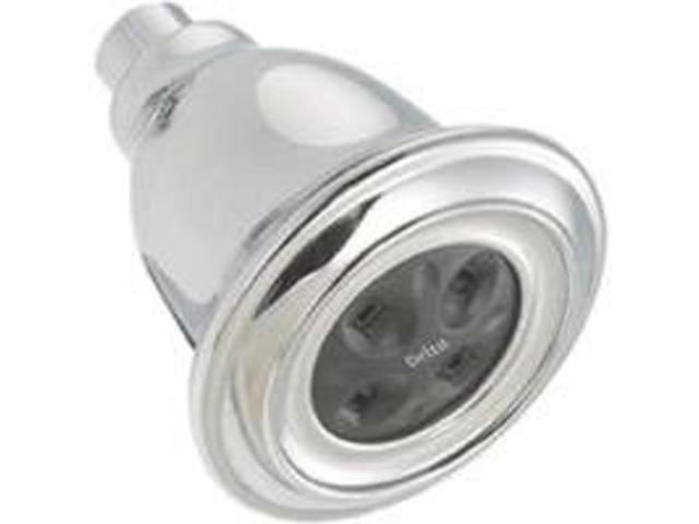 Alsons Corporation 75151 Water Amplifying Chrome Shower Head Each