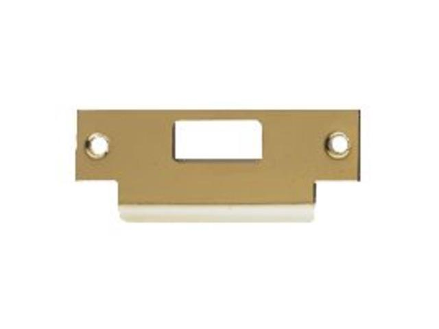 Strike Lth Security 4-7/8In MINTCRAFT Strike Plates-Mintcraft HSH-0006