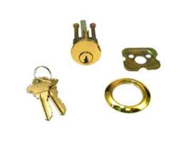 Prime Line Products GD 52139 Garage Door Key Cylinder