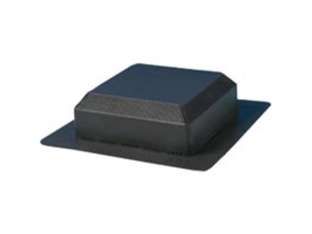 Canplas Inc 60PRO50BL Pro50 Roof Vent Black - Each