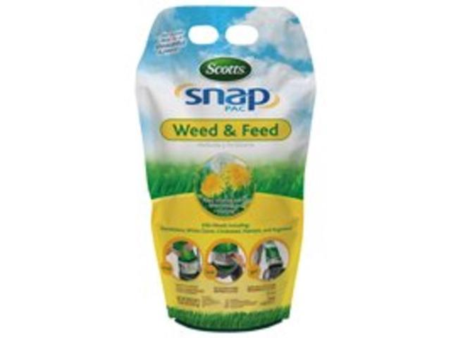 Snp Crtrdge Nrthrn Weed N Feed Scotts Company Fertilizer W/ Weed Control 24550A