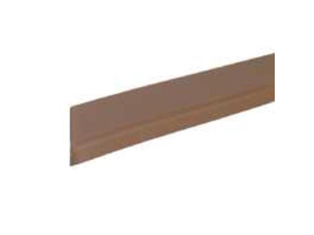 M-d Products 36in. Brown Self-Adhesive Door Sweep  05603