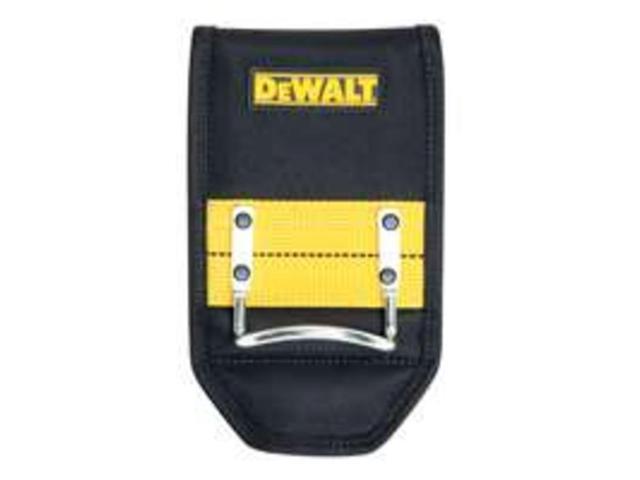 Custom Leathercraft Dewalt Hs Hammer Holder