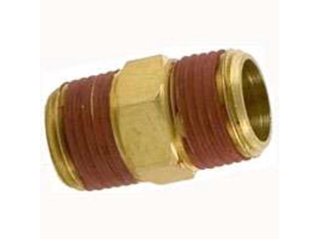 Cplr Reduc 3/8In 1/4In Fnpt Al STANLEY-BOSTITCH Air Compressor Hose Fittings
