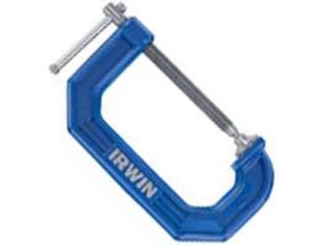 Irwin 2X3-1/2 Deep C-Clamp