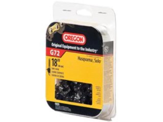 Oregon G72 Replacement Chainsaw Chain Loops-18
