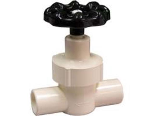 Cpvc line valve bulk genova products inc water