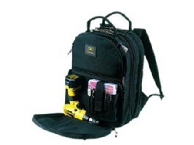 75PKT TOOL BACKPACK