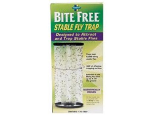 Bite Free Stable Fly Trap CENTRAL LIFE SCIENCES Misc Farm Supplies 3005363