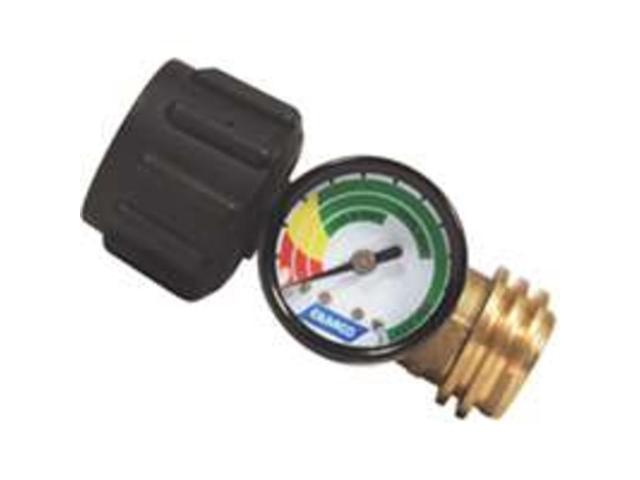 Camco 59023 Propane Gauge/Leak Detector Propane Tank Each