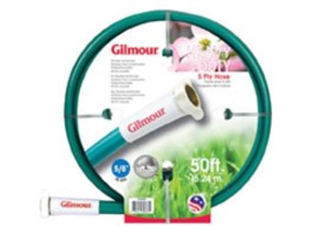 Gilmour .63in. X 50 5 Ply Heavy Duty Hose  40-58050