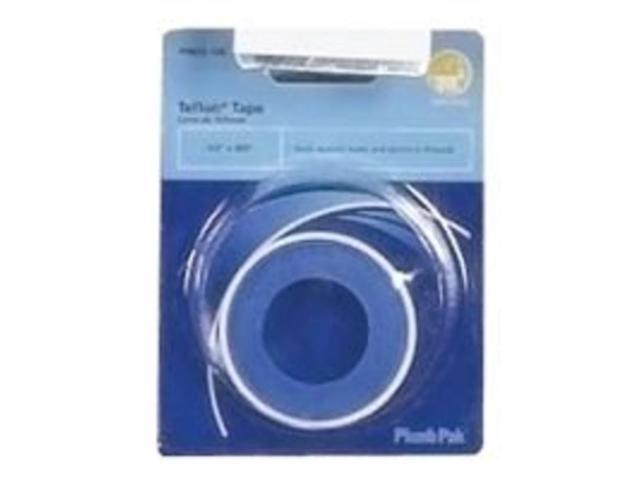 Pipe Thread Seal Tape 1/2X300 Plumb Pak Thread Sealant Tapes PPC855-100