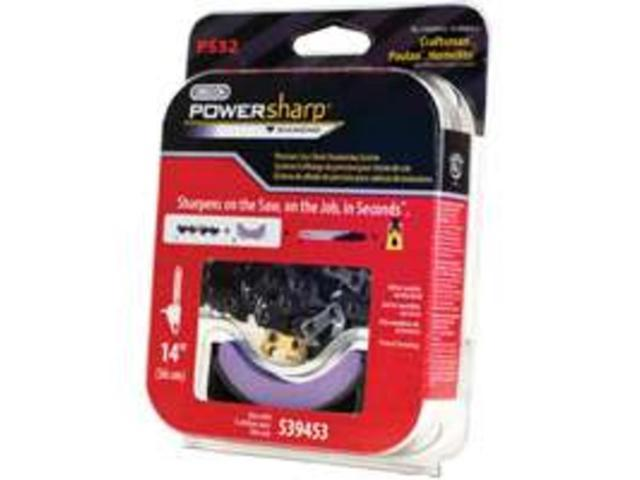 Oregon PS52 PowerSharp Replacement Chain Loops With Sharpening Stone