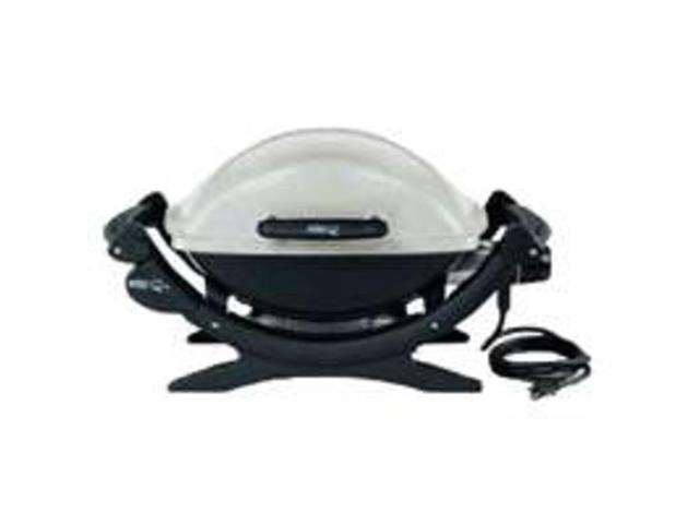 Weber Q140 Electric Grill