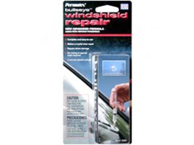 Kt Rpr Wndshld 0.025Floz Liq ITW GLOBAL BRANDS Windshield Fluids/Treatments