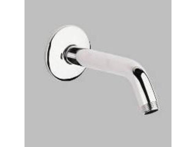 Shower Arm 1/2 X 6 Chrome PLUMB PAK Shower Head Parts & Access. PPC825-10