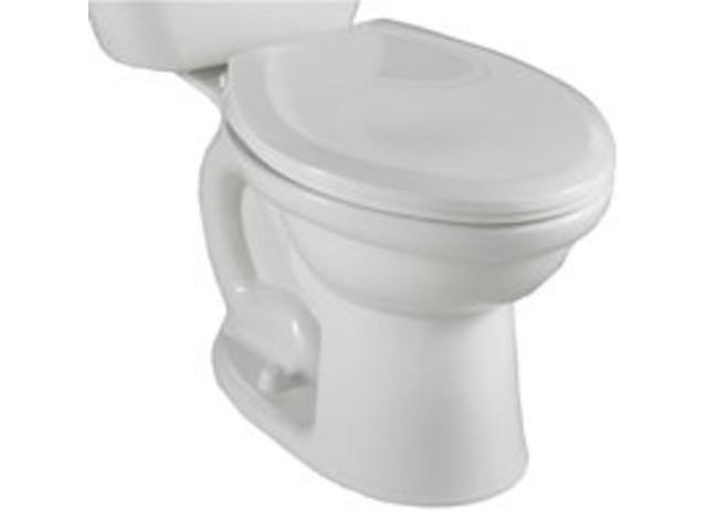 American Standard Brands 3191.016.020 Colony ADA Toilet Bowl, White
