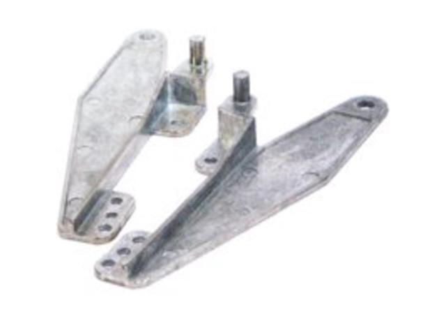 United States Hdwe. WP-8845C Awning Window Hinge